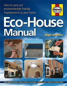 Eco-House Manual (2nd Edition), Universal