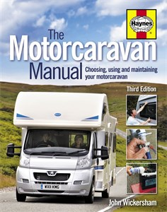 Motorcaravan Manual (3rd Edition), Motorcaravan Manual (3rd Edition).