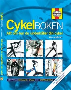 Haynes Reparationshandbok, Cykelboken (6:e utgåvan)