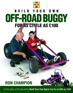 Build Your Own Off-Road Buggy for £102, Build Your Own Off-Road Buggy for as little as £100