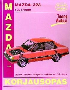 Haynes Reparationshandbok, Mazda 323