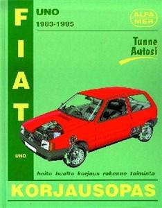 Haynes Reparationshandbok, Fiat Uno