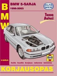 Haynes Reparationshandbok, BMW 5-sarja, Universal