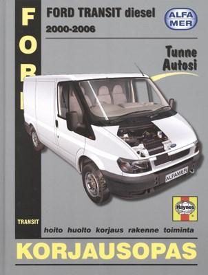 ford transit diesel 2000-2006 haynes repair manual pdf