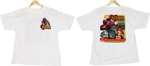 Bildel: T-shirt/Hooker Large, Universal