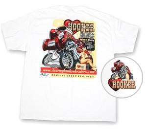Bildel: T-shirt/Hooker X-Large, Universal