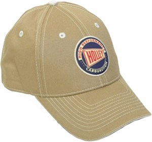 Caps, Universal