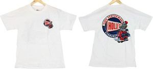 Bildel: T-shirt/Holley Medium, Universal