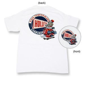 Bildel: T-shirt/Holley X-Large, Universal