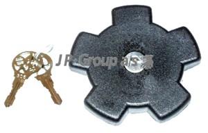 Reservdel:Volkswagen Scirocco Lock, bränsletank