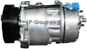 Reservdel:Ford Galaxy Kompressor, klimatanläggning
