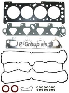 Reservdel:Opel Combo Packningssats, topplock / Sotningssats