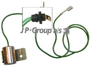Reservdel:Volkswagen Transporter Kondensator, tändningssystem