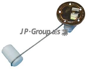 Sensor, brennstoff forråd