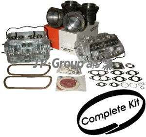 Reservdel:Volkswagen Transport Motor, kit