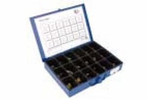 Værktøjskasse oliepropper, Universal