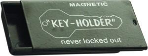 Bildel: Nyckelhållare magnetisk, Universal