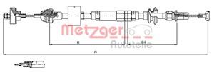 Reservdel:Volkswagen Lupo Vajer, koppling