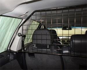 Bildel: Lastgaller, Volvo XC90