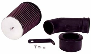 Sports air filter system