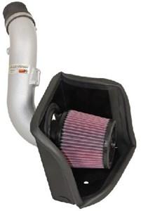 Urheilullinen ilmansuodatinjärjestelmä