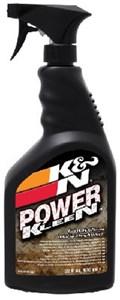 Rengöringsspray K&N Filters, Universal