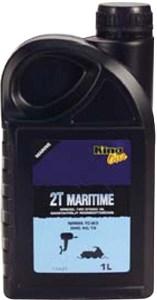 Bildel: 2-taktsolja mineral maritime, Universal