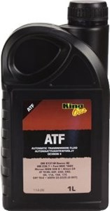 Automaattivaihteistoöljy atf king 1 l, Universal
