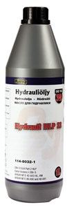 Hydraulikkolje iso vg32 1 l, Universal