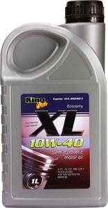 Öljy, puolisynteettinen, xl econ 10w-40, Universal
