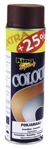 Grunning, rødbrun 500 ml, Universal