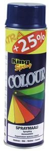 Akrylfärg, Blå 500 ml, Universal