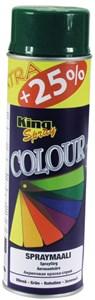 Akrylfärg, Grön 500 ml, Universal