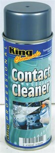 Contact Cleaner 400 ml, Universal