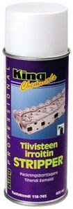 Tiivisteen irrotusaine 400 ml, Universal