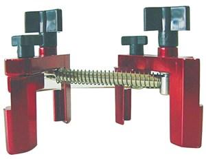 Twin-cam fixeringsverktyg, Universal