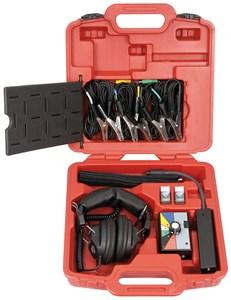 Elektroniskt stetoskop, Universal