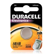 Duracell CR1616, Universal