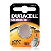Bildel: Duracell CR1620 3V, Universal