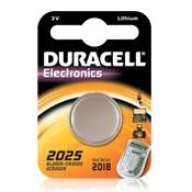 Duracell CR2025 3V, Universal