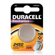 Duracell CR2450, Universal