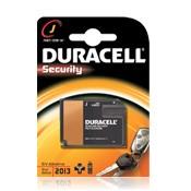 Bildel: Duracell 6V 4LR61, Universal