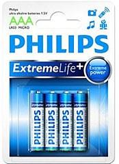Philips 1,5V AAA, Universal