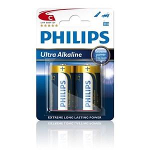 Philips 1,5V C, Universal