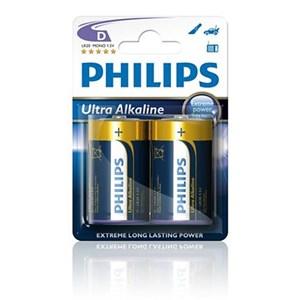 Philips 1,5V D, Universal