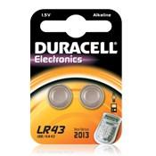 Duracell 1,5V LR43, Universal