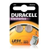 Duracell 1,5V LR54, Universal