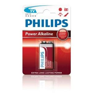 Bildel: Philips 9V, Universal