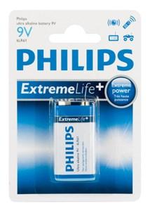 Philips 1,5V, Universal