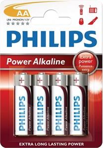 Bildel: Philips 1,5V AA, Universal